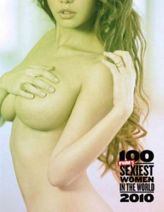 FHM Philippines 100 Sexiest Women in The World 2010