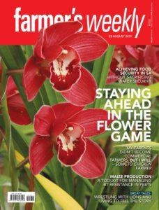 Farmers Weekly – 23 August 2019