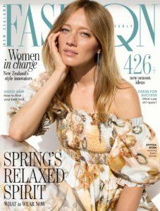 Fashion Quarterly – September 2019