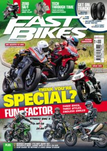 Fast Bikes UK – September 2019