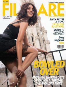 Filmfare – August 2019