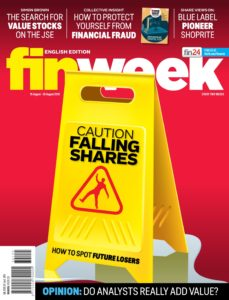Finweek English Edition – August 15, 2019