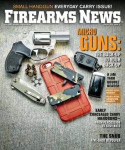 Firearms News – August 2019