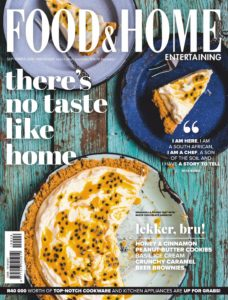 Food & Home Entertaining – September 2019