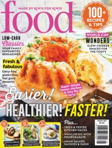 Food New Zealand – September-October 2019