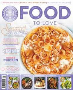 Food To Love – September 2019