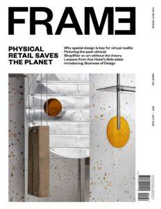 Frame – September-October 2019