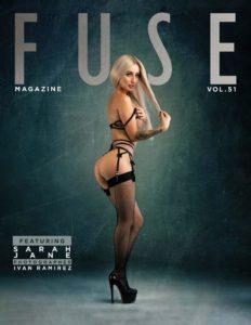 Fuse Magazine – Volume 51 2019