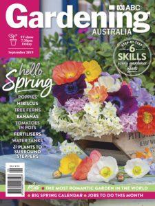 Gardening Australia – September 2019