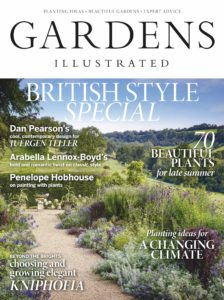Gardens Illustrated – September 2019