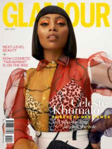 Glamour South Africa – September 2019
