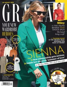 Grazia UK – 26 August 2019