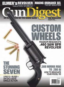 Gun Digest – August 2019