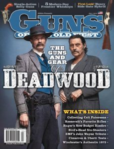 Guns of the Old West – Fall 2019