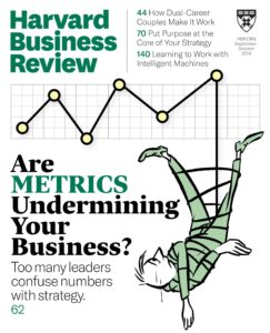 Harvard Business Review USA – September-October 2019