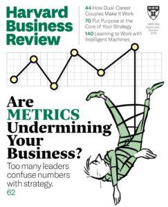 Harvard Business Review USA – September-October 2019