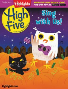 Highlights High Five – October 2019
