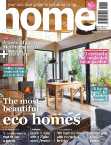 Home South Africa – September 2019