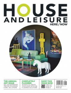 House and Leisure – August 2019