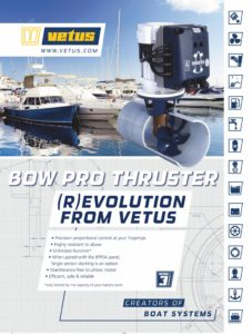 International Boat Industry – August-September 2019