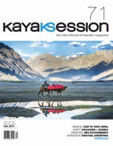 Kayak Session Magazine – December 01, 2019