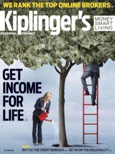 Kiplingers Personal Finance – October 2019