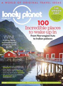 Lonely Planet Traveller UK – October 2019