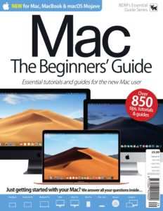 Mac The Beginners Guide – August 2019