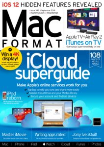 MacFormat UK – September 2019