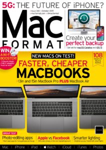 MacFormat UK – October 2019
