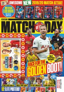 Match of the Day – 20 August 2019