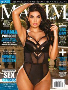 Maxim New Zealand – September 2019