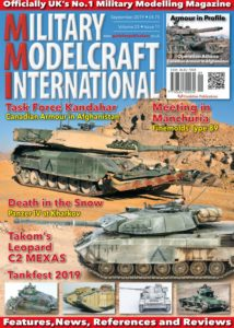 Military Modelcraft International – September 2019
