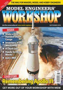 Model Engineers Workshop – September 2019