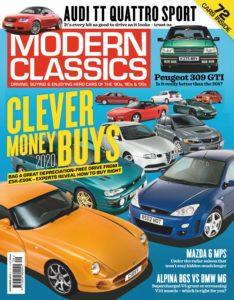 Modern Classics Magazine – September 2019