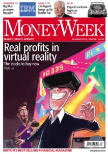 MoneyWeek – 22 August 2019