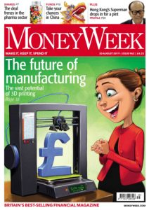 MoneyWeek – 30 August 2019