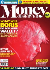 Money Observer – September 2019