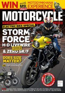 Motorcycle Sport & Leisure – September 2019