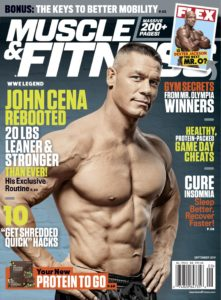 Muscle & Fitness USA – September 2019