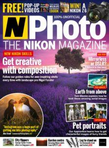 N-Photo UK – September 2019