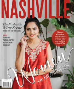 Nashville Lifestyles – August 2019