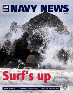 Navy News – July 2019