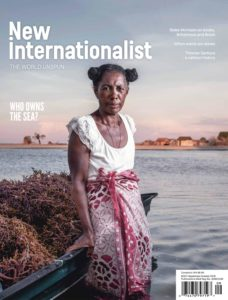 New Internationalist – September 2019