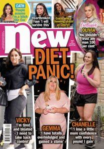 New! Magazine – 26 August 2019