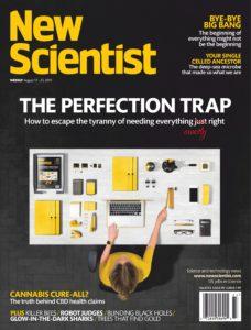 New Scientist – August 17, 2019