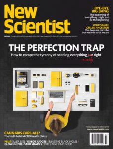 New Scientist Australian Edition – 17 August 2019