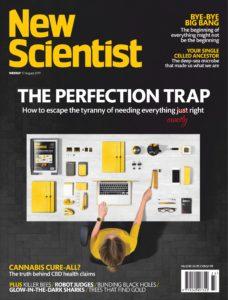 New Scientist International Edition – August 17, 2019