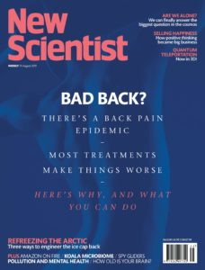 New Scientist International Edition – August 31, 2019