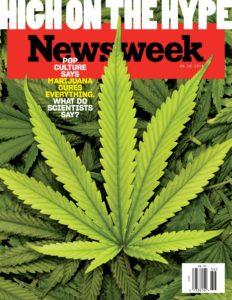 Newsweek USA – September 06, 2019